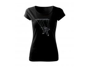 pierot dámské tričko