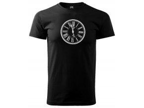 pánské tričko za pět minut 12