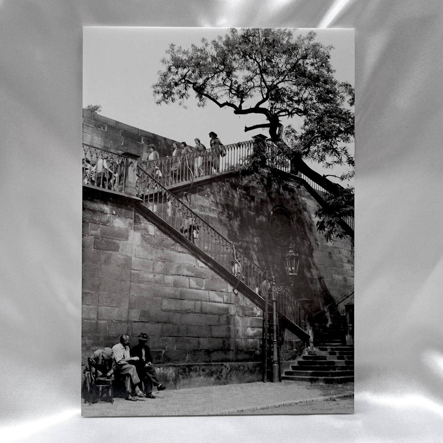 Tisk fotografií na desku