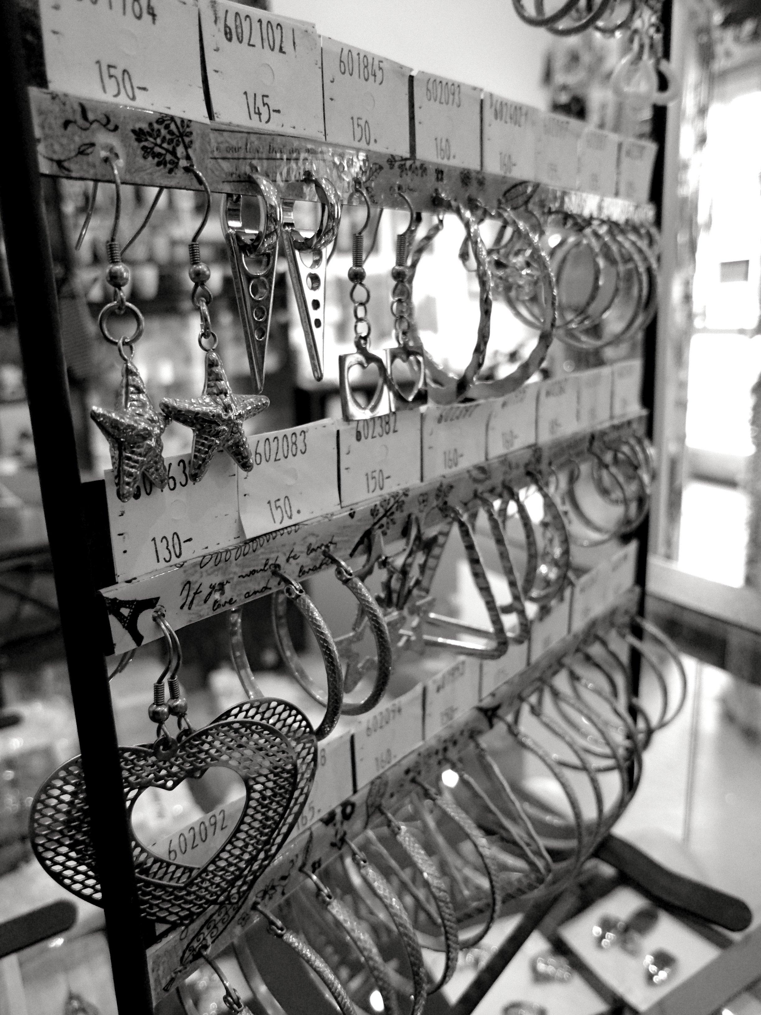 Sleva na všechny šperky