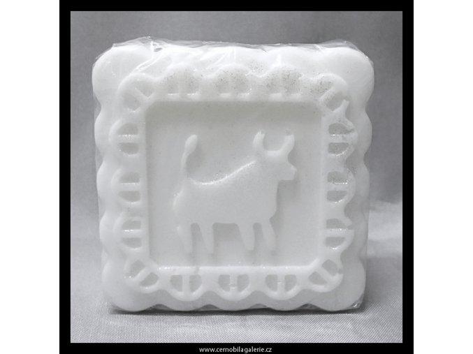 Mýdlo znamení - Býk