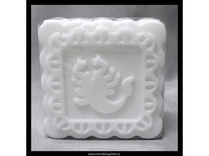 Mýdlo znamení - Štír
