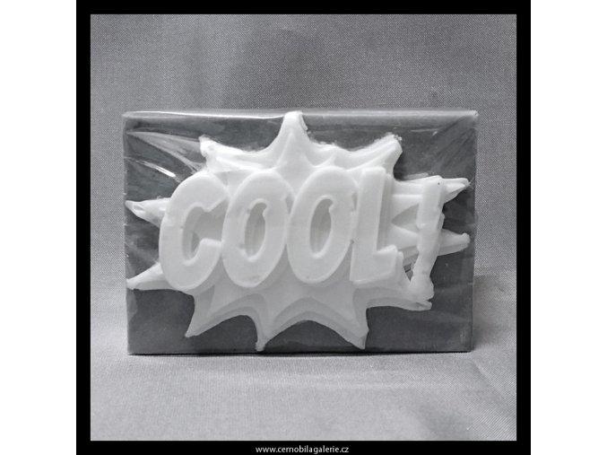 Mýdlo Comics COOL