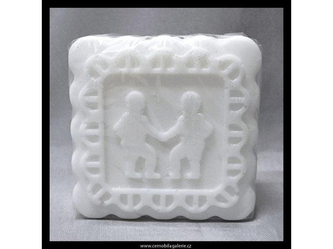Mýdlo znamení - Blíženci