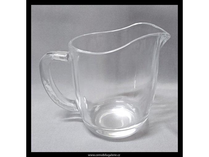 12577 mlecenka sklo