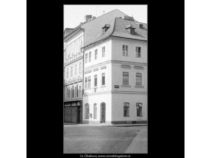 Česká expedice (867), Praha 1960 , černobílý obraz, stará fotografie, prodej