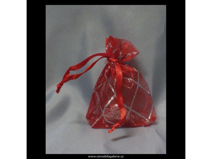 Sáček valentýn