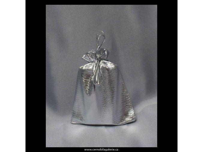 Sáček silver