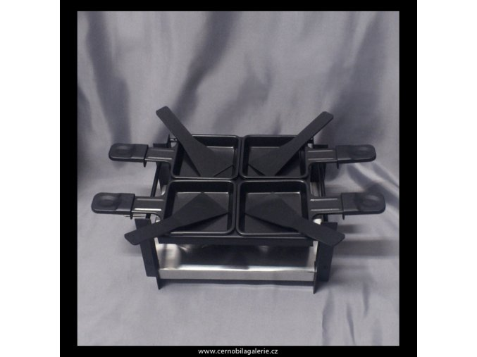 5179 raclette set