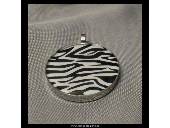 5209 privesek zebra ii