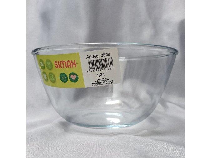 400248 I misa simax bowl 1,3 l