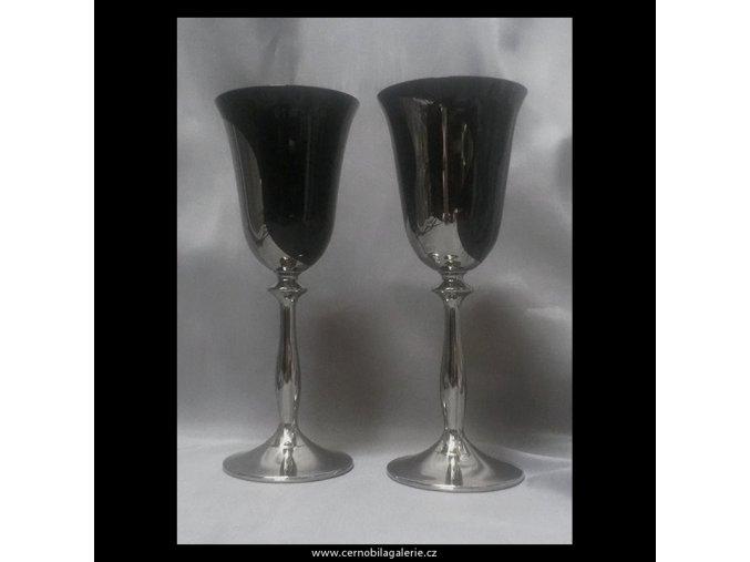 9619 set black stalagmit vino2 18