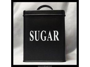 10009 doza metal cukr