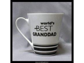 Hrnek nejlepší dědeček
