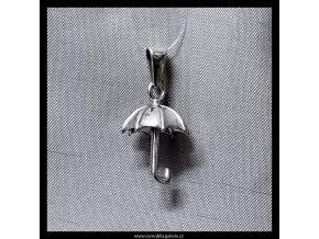 Přívěsek Deštník