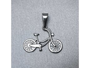 602412 I privesek-bicykle