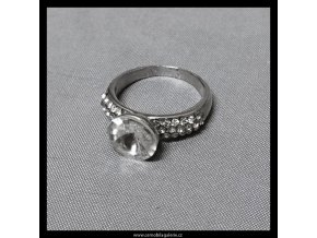 Prsten Kulatý