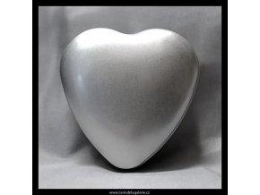 Krabička Plech srdce