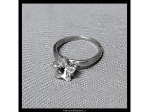 Prsten Hvězdička