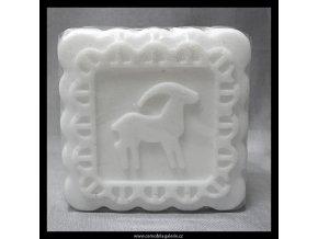 Mýdlo znamení - Kozoroh