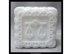 Mýdlo znamení - Váhy