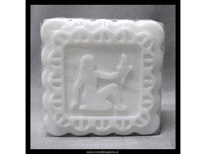 Mýdlo znamení - Panna