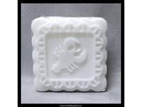 Mýdlo znamení - Rak