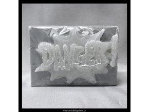 Mýdlo Comics DANGER