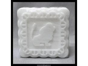 Mýdlo znamení - Lev