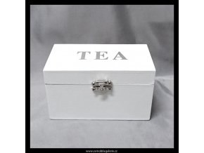 11767 box tea drevo