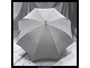 Deštník Kohoutí stopa