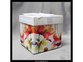 krabicka-quick-bila-s-kvetinou