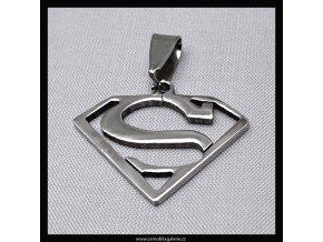 Přívěsek Superman