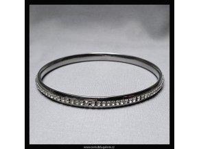 12322 naramek kruh krystal