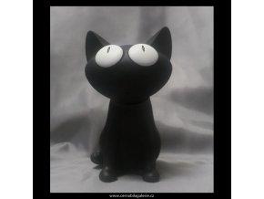 Pokladna Kočka černá
