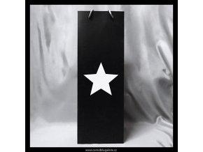 Taška d. L- Hvězda v černé