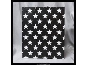 Taška d. Hvězdičky v černé L