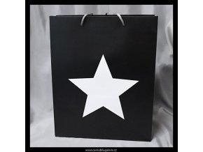 Taška d. Hvězda v černé L