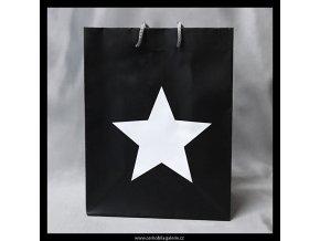 Taška d. Hvězda v černé M