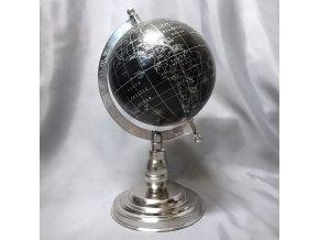 Globus černý