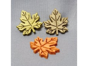Listy dřevo
