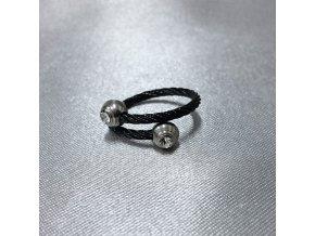 603106 I prsten-lanko-black-kulicka