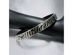601045 I naramek-pant-zebra