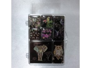 202583 I magnety-set-animal