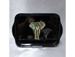 401279 I tacek-slon-cerny