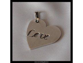 331 privesek love
