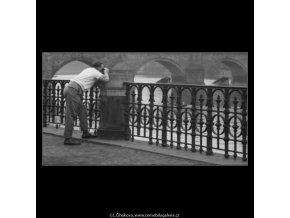 Fotograf (2248), žánry - Praha 1963 červen, černobílý obraz, stará fotografie, prodej