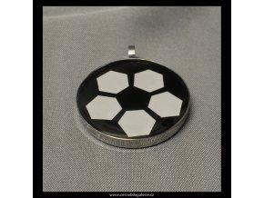 Přívěsek Fotbal