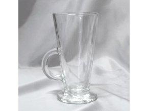 400228 hrnek sklo latte