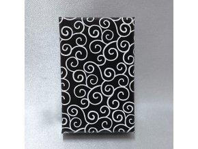 Krabička ornament M